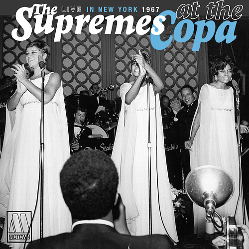 The Supremes At The Copa 3 (by Jonathan Gardner)