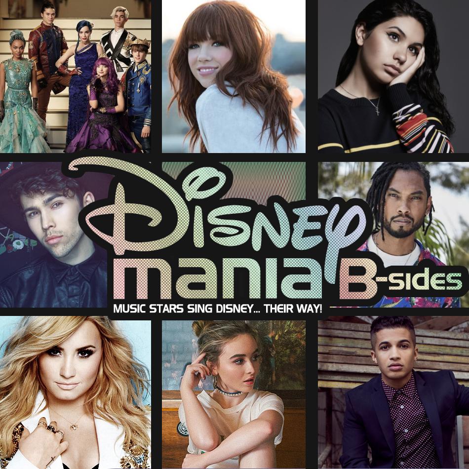 Disneymania in Concert, Vol. 3